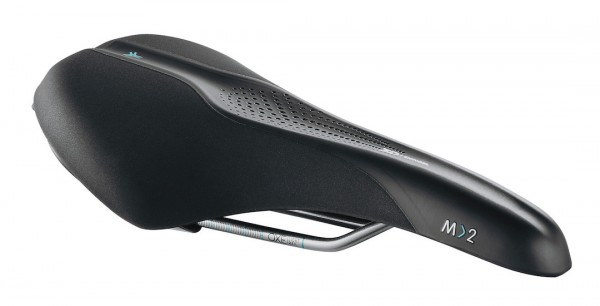 Selle Royal Scientia Trekking Sattel M2 Moderate 60° medium 11-13 cm Unisex Modell M2