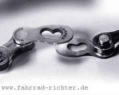 Wippermann Connex-Link 8fach - Nietglied