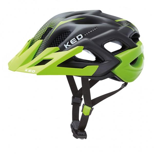 KED Helm Status Junior
