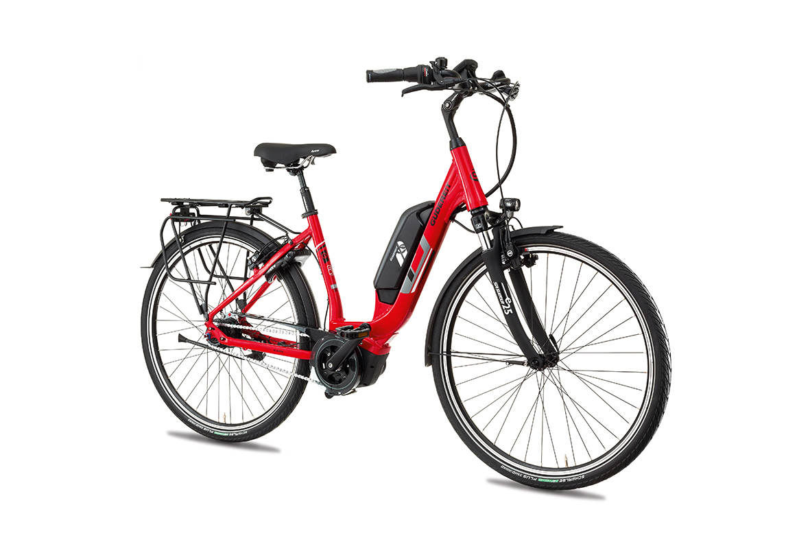 gudereit ec 4 e bike fahrrad richter gmbh. Black Bedroom Furniture Sets. Home Design Ideas