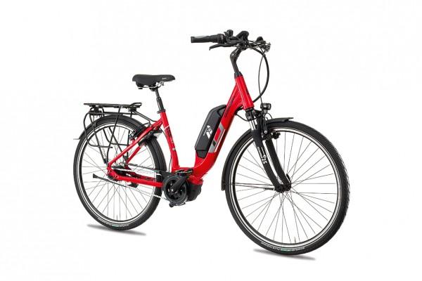 Gudereit EC-4 E-Bike