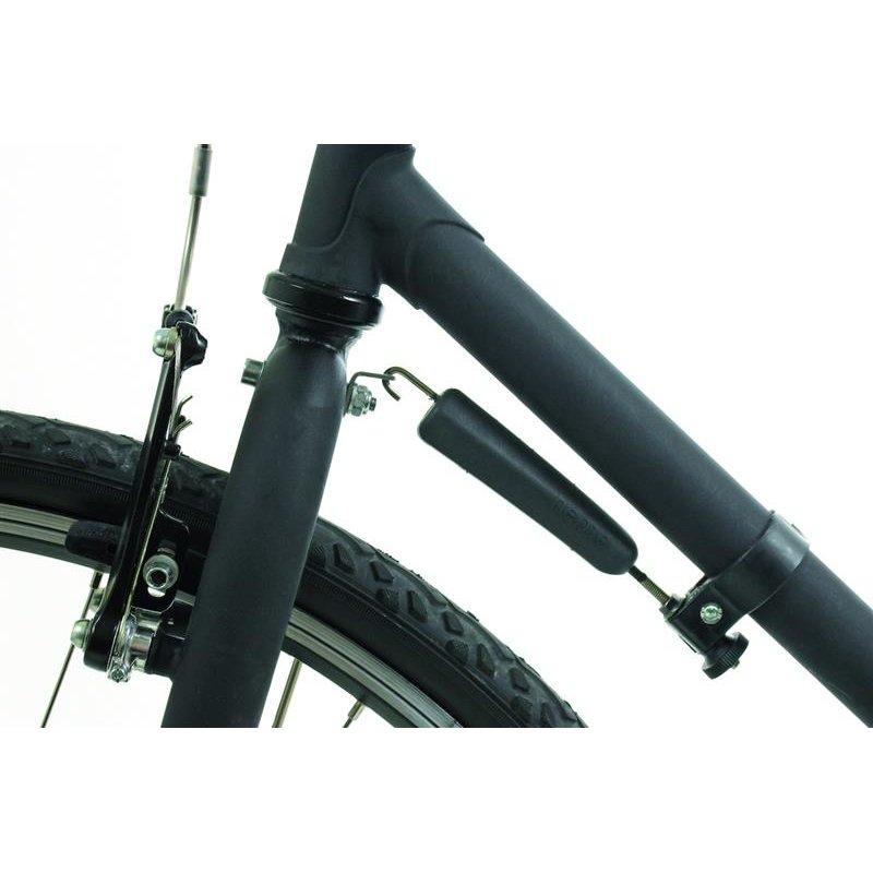 zubeh r f r lenker fahrrad richter gmbh. Black Bedroom Furniture Sets. Home Design Ideas