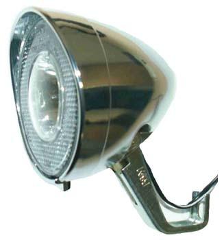 B+M Retro SensoPlus Scheinwerfer Schalter Standlicht schwarz! Lumotec