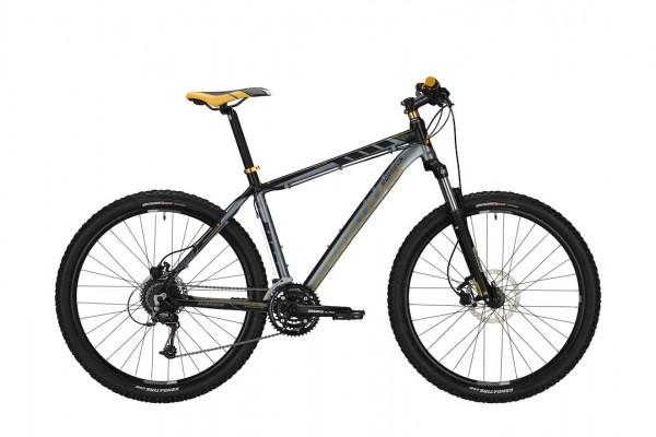 Morrison MTB Blackfoot 29 Black/Grey Rahmenhöhe 50 cm (L)