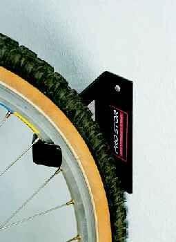 Wandhalter Solo Rack II Fahrradwandhalterung - Fahrrad-Wandhalter