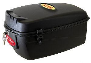 M-Wave Gepäckträgerkoffer - Topcase - Box