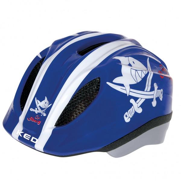 KED Helm MEGGY S 46-51 Sharky