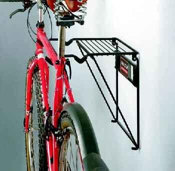 Wandhalter Folding Rack I Fahrradwandhalterung