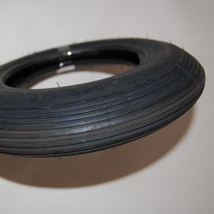 Decke Reifen 54-152 (10x2) 260/165-60 schwarz