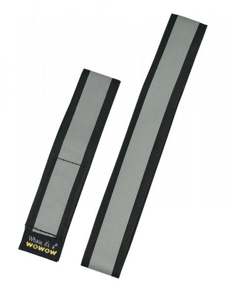 WOWOW Reflex-Band Arm-/Bein schwarz