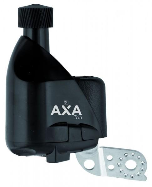 AXA Dynamo Trio Kunststoff links