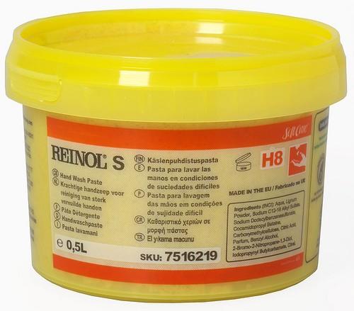 Handwaschpaste Reinol-S 500 ml