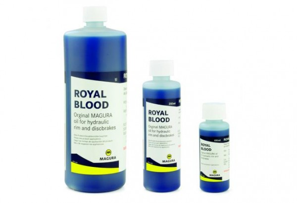 Magura Bremsöl Royal Blood 100 ml