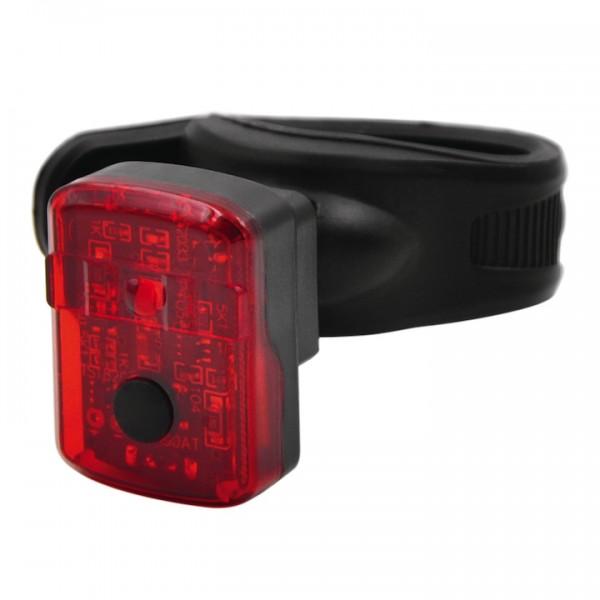 MATRIX LED-Batterierücklicht BLR 17 Akku