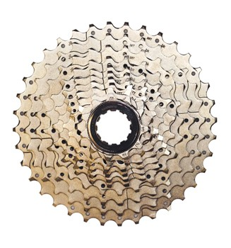 Shimano Cassette Deore 10-fach 11-36 Zähne