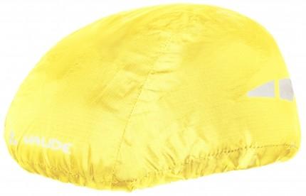 Helm-Regenüberzug gelb