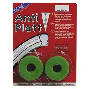 Proline Anti-Platt Pannenschutzeinlage grün 37 - 47 x 622