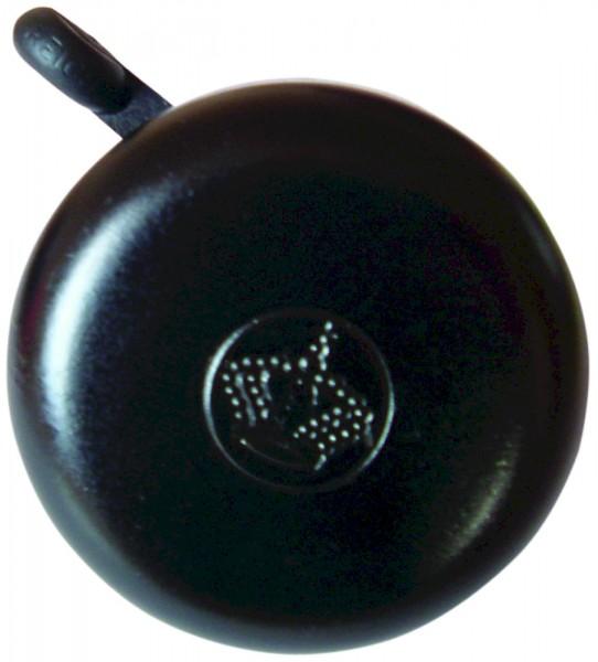 Reich Sicherheitsglocke schwarz Krone