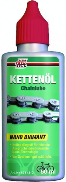 REMA TIP TOP Kettenöl Nano 50 ml