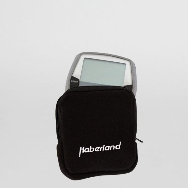 Haberland Displaytasche Neopren für Bosch Intuvia