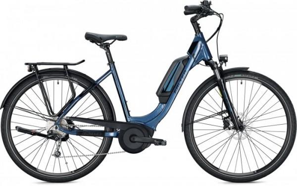 Falter E-Bike E 9.0 KS dark blue-black