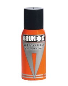 Brunox Carbon-Pflege 125 ML-SD