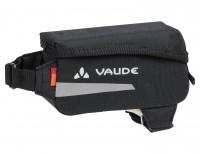 Vaude Oberrohr Tasche Carbo Bag schwarz