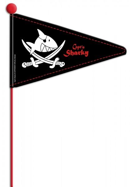 Sicherheitswimpel Capt´n Sharky