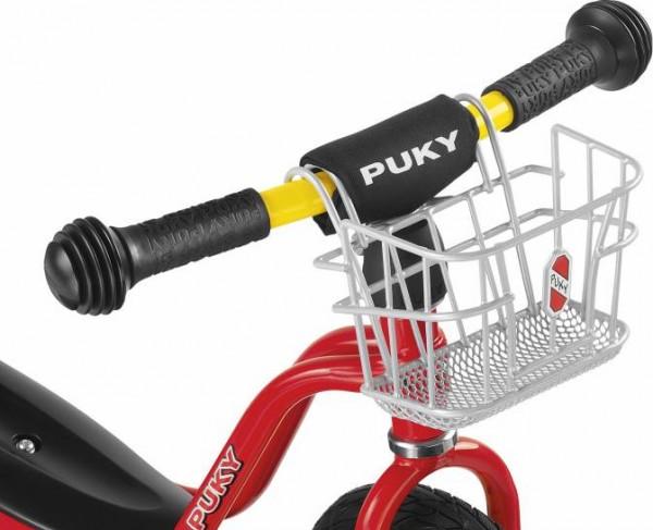 Puky Korb silber für Laufräder LKL