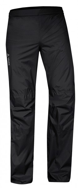 Vaude Regenhose MEN'S DROP PANTS II L LONG