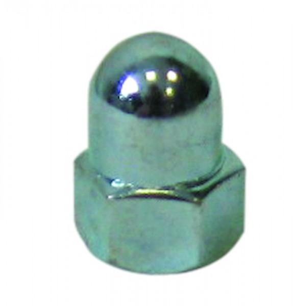 Hutmutter M 10x1 für Hinterrad
