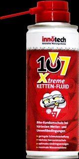 Innotech Hightech Kettenfluid 107 Xtreme