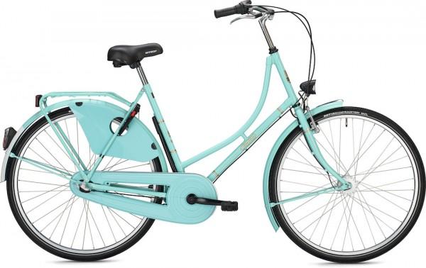 Falter Classic Bike H 1.0 Damen