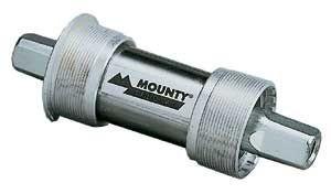 Mounty Innenlager TEC-BRACKET Alu BSA 68-127,5